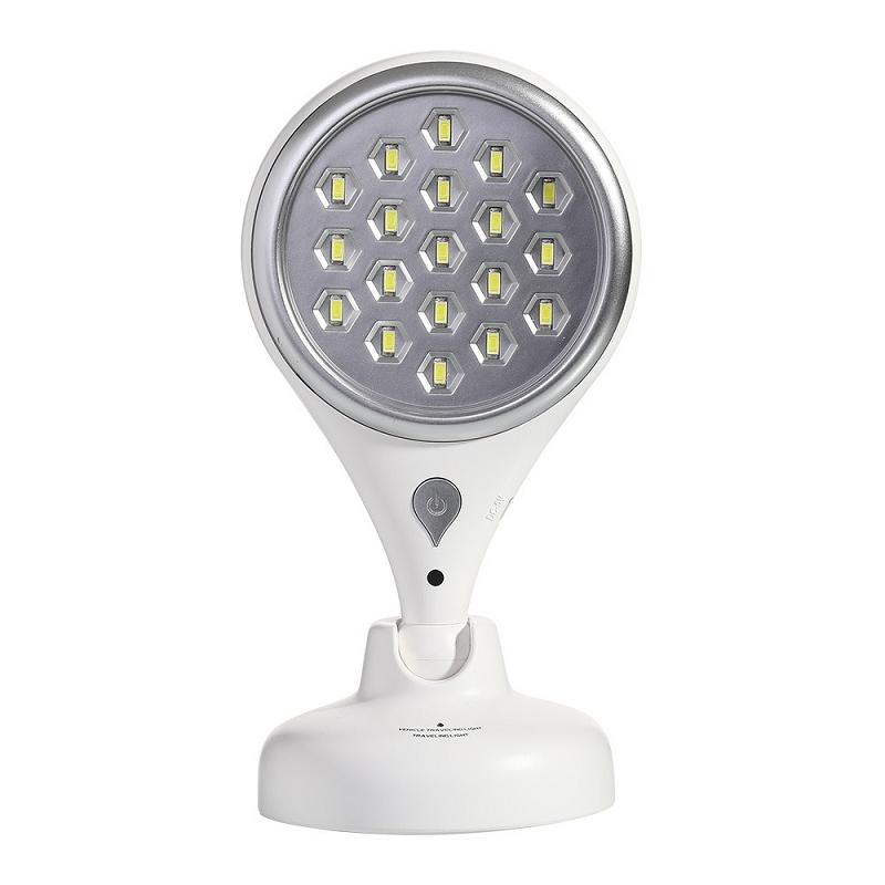 车载家居旅行灯 户外野营LED手提灯 家居多功能照明灯 USB充电灯 警示灯