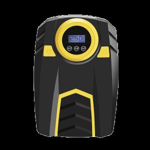 胎压监测/充气泵